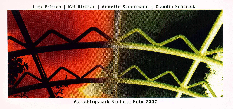 Vorderseite 2007