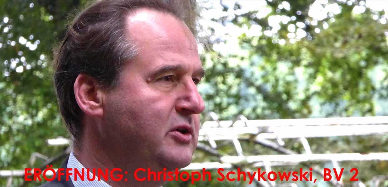03_1_Eröffnung_stellvertretender Bezirksbürgermeister Christoph Schykowski
