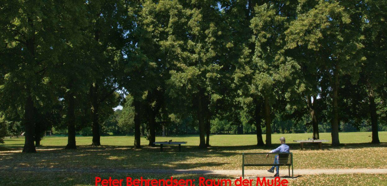 18_Peter Behrendsen_Raum der Muße